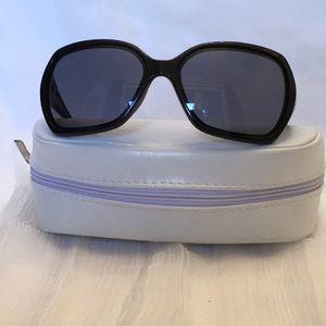 EUC Oakley Cohort Polarized Sunglasses with case